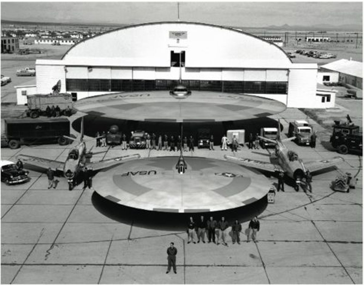 """""""A computer-generated forensic composite"""" commissioned by aerospace historian Michael Schratt."""