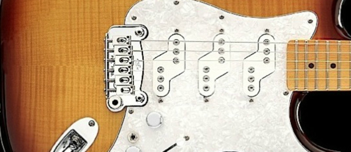 The Best Cheap (and Awesome) Strat Alternatives Under $1000