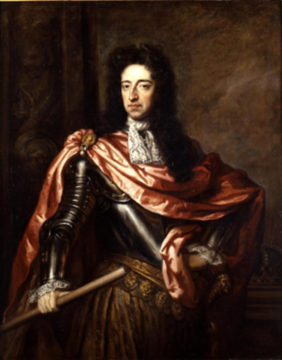 Prince William III of Orange - The Stadtholder-King