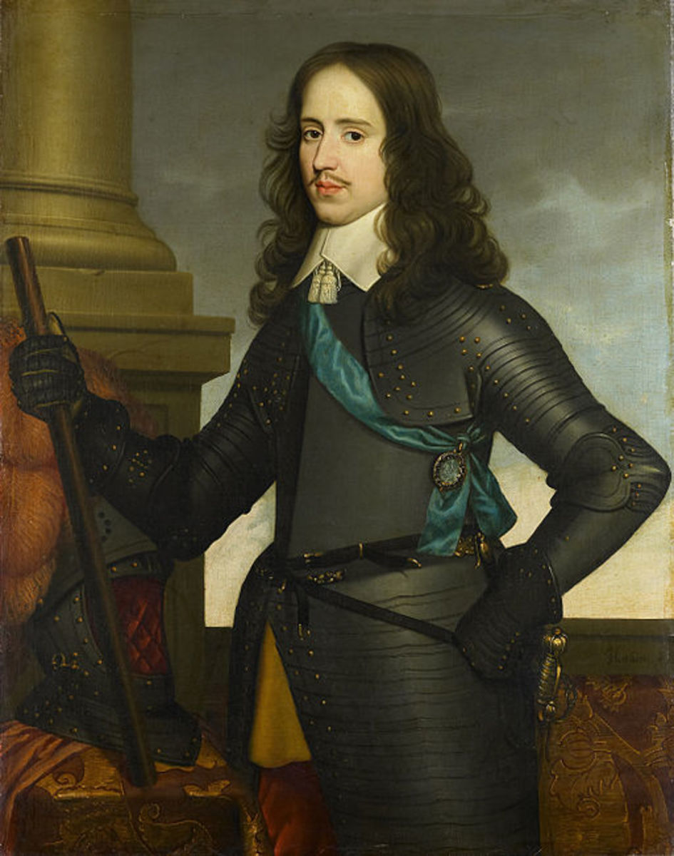 Prince William II of Orange
