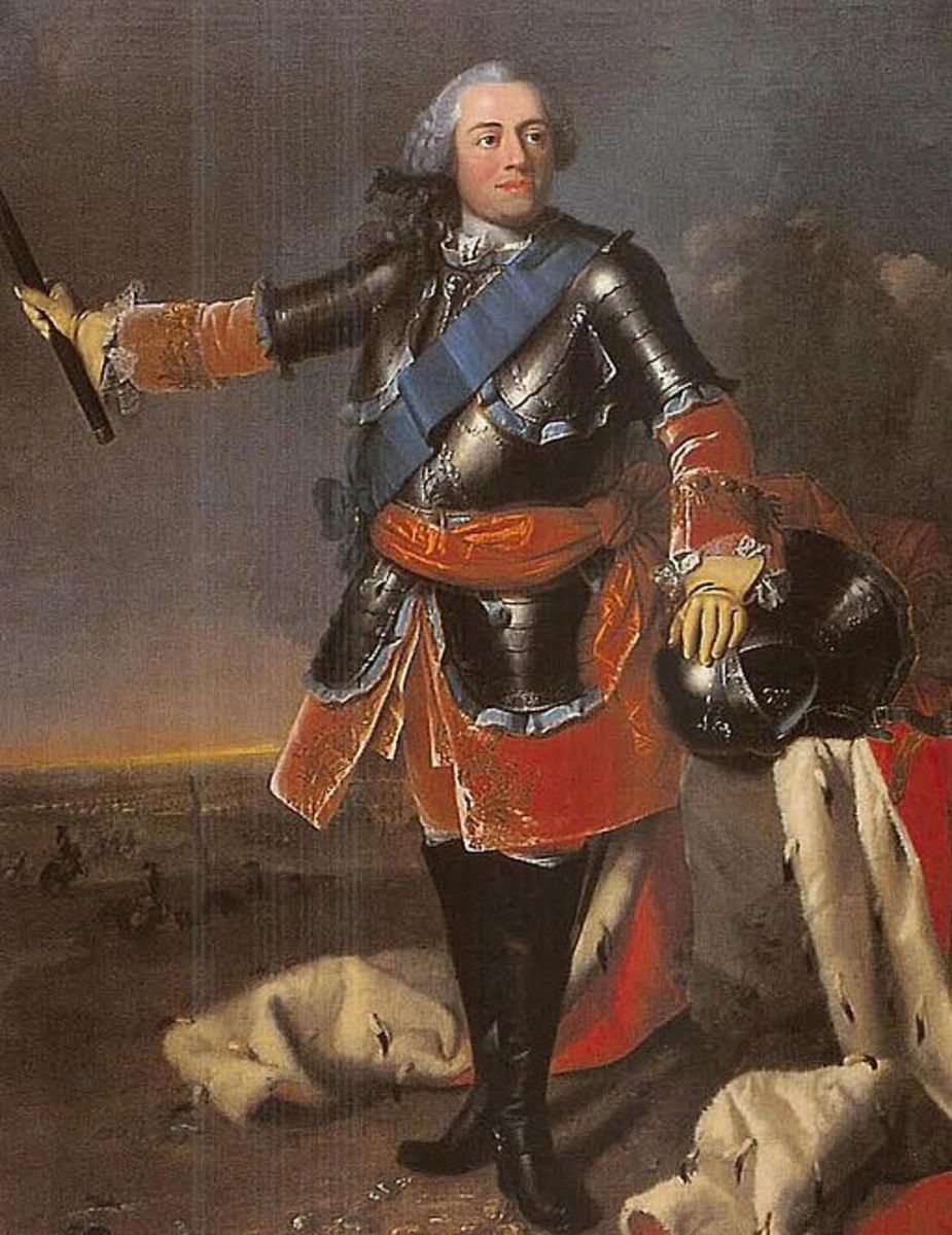 Prince William IV of Orange