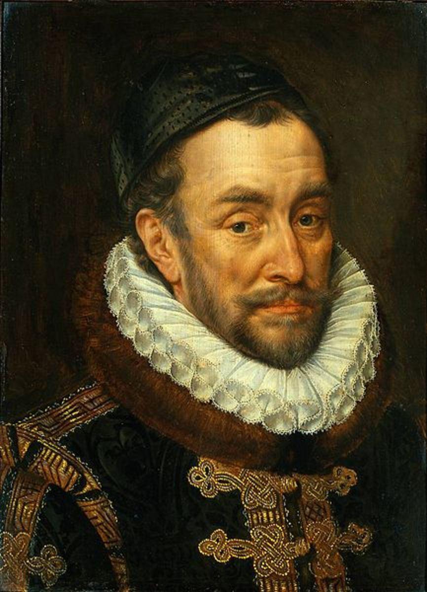 Prince William I of Orange