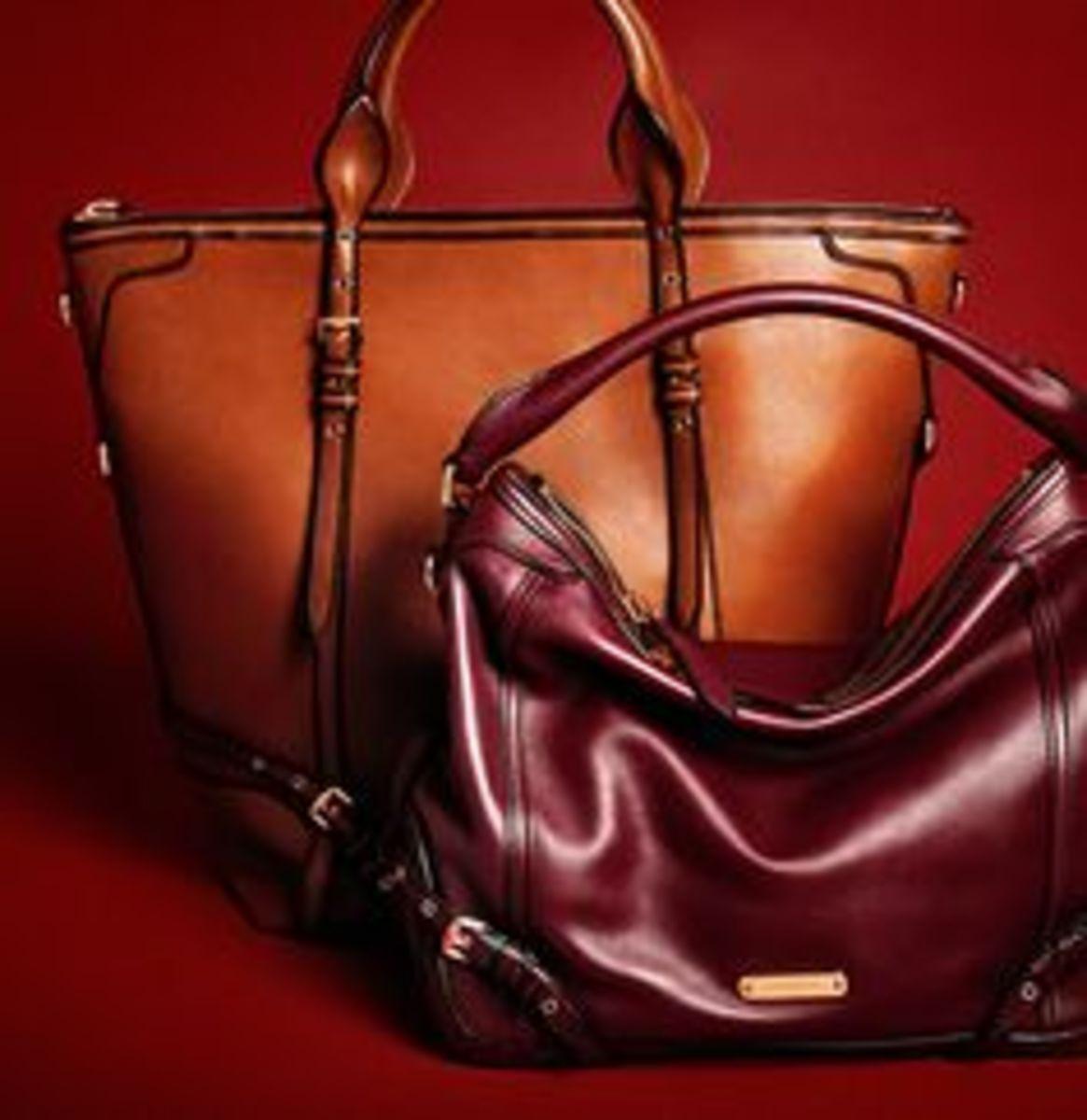 Iconic British Luxury Brand Est. 1856