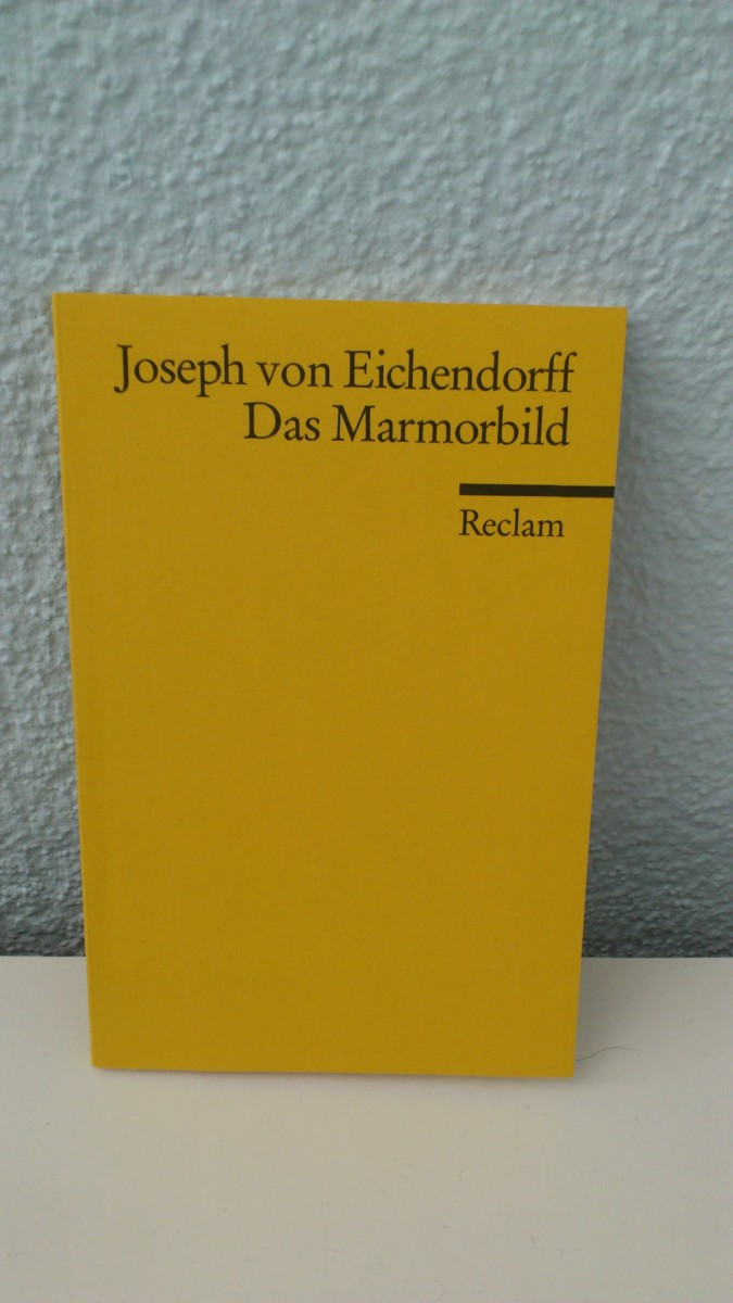 Joseph von Eichendorff -