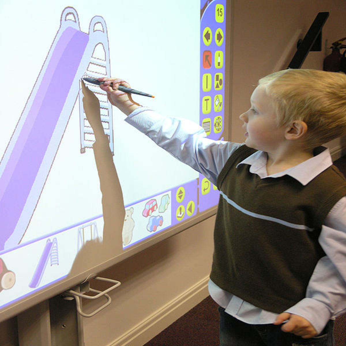 how-technology-in-the-classroom-makes-school-fun