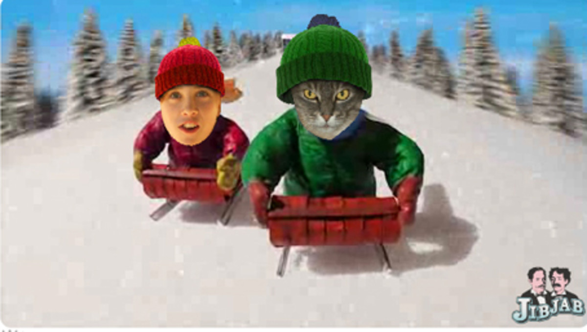 More Fun Sites Like Elf Yourself