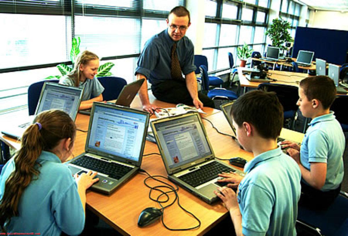 technology education advances effects its