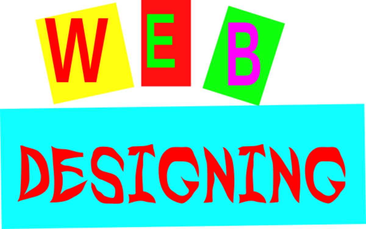 Free Web Designing Tutorials and Study Materials