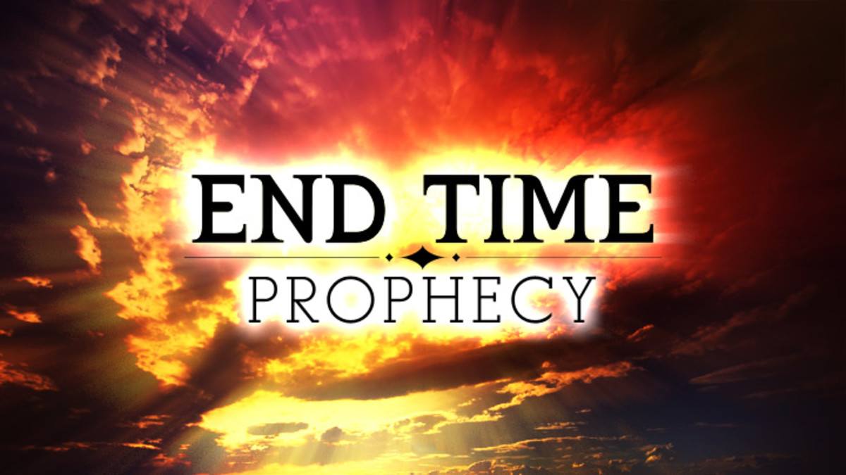 The True Meaning of Prophecies: The Messiah, The Donkey of