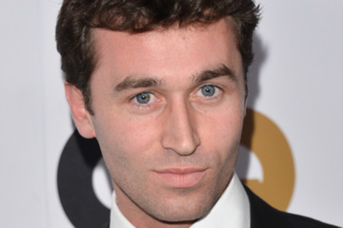 James Deen; Generation Sex