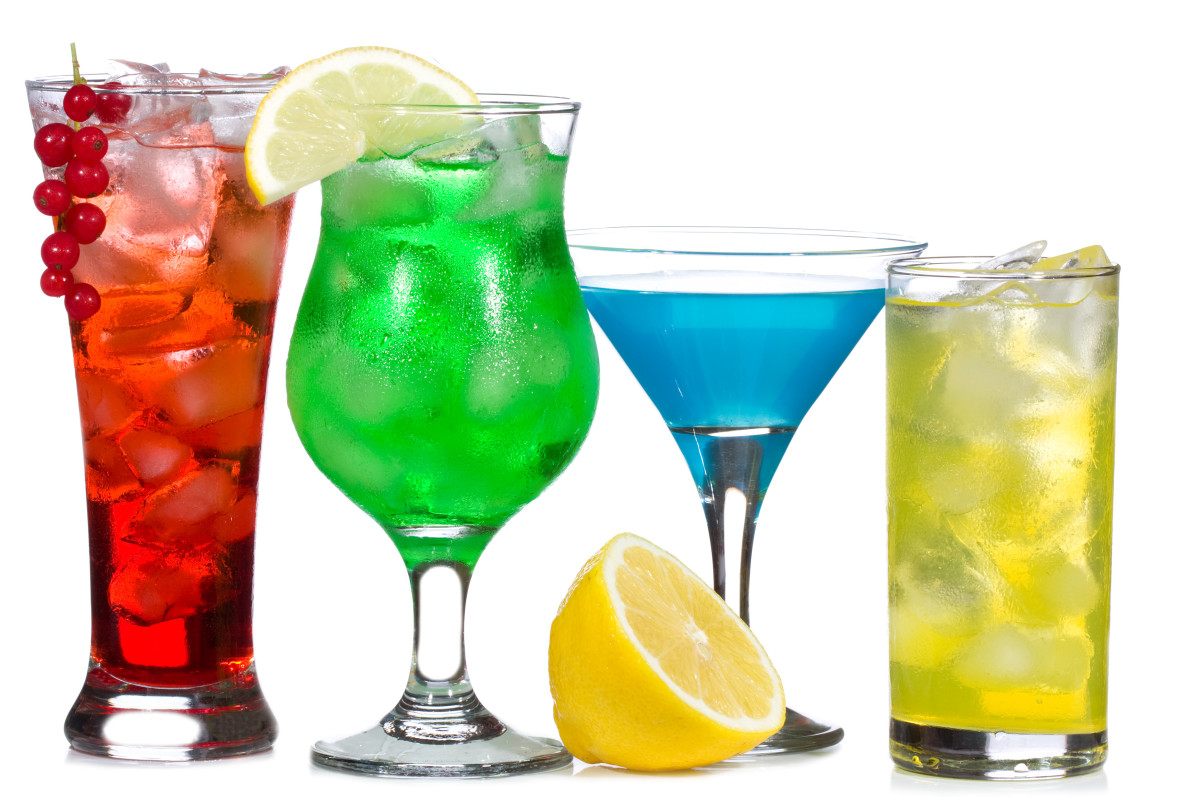 Alcohol impairs your coordination making quality dancing difficult, if not impossible when you are intoxicated