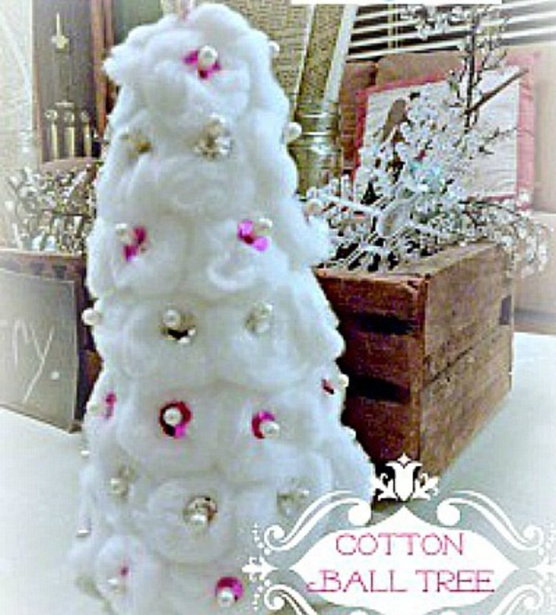 making-crafts-with-cotton-balls
