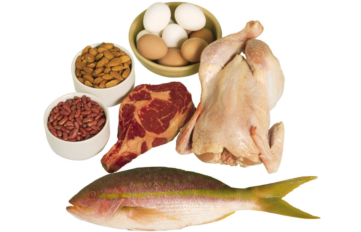 The Cheapest Protein Sources / Food For Bodybuilding