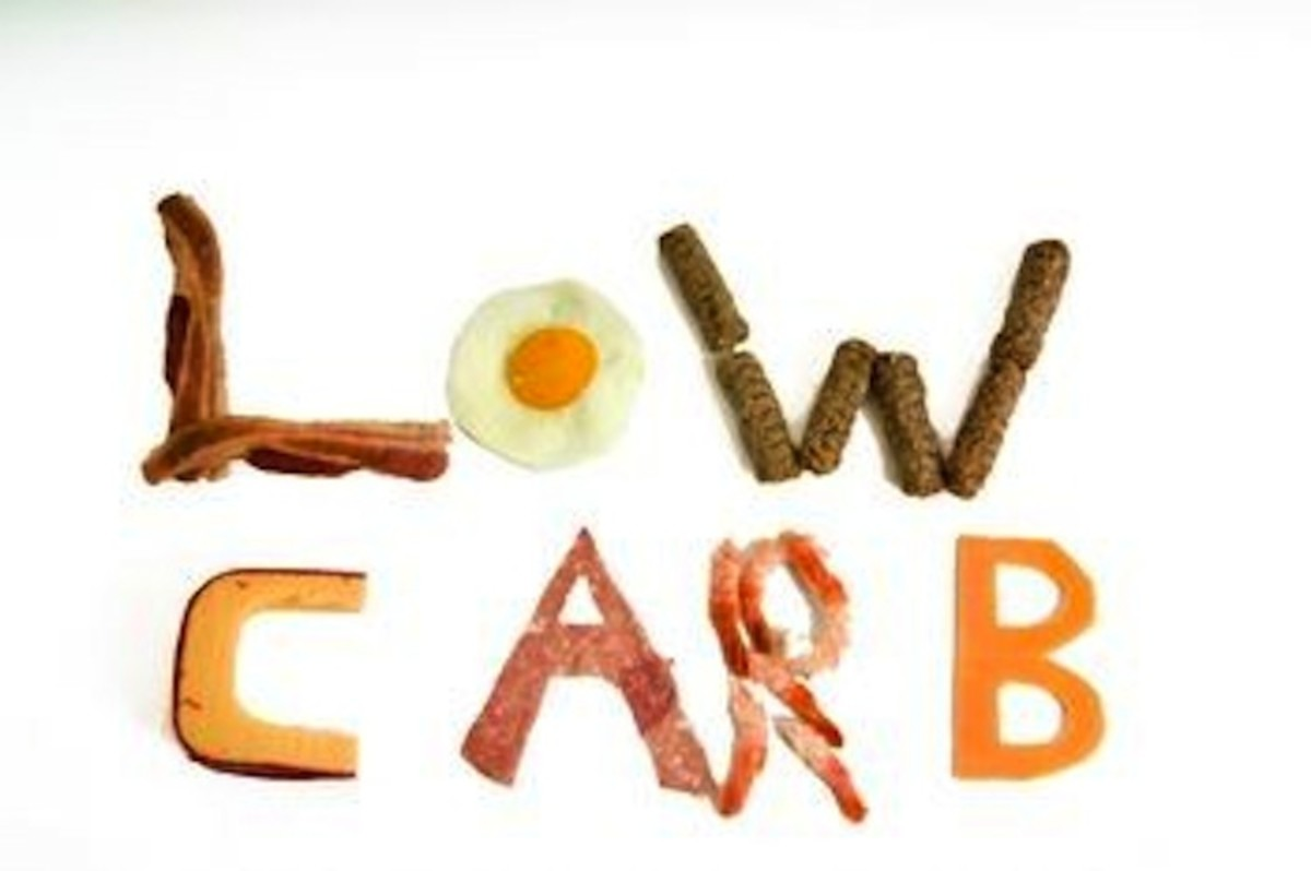 Low Carbs Diets: Are they Good for your Body Type?