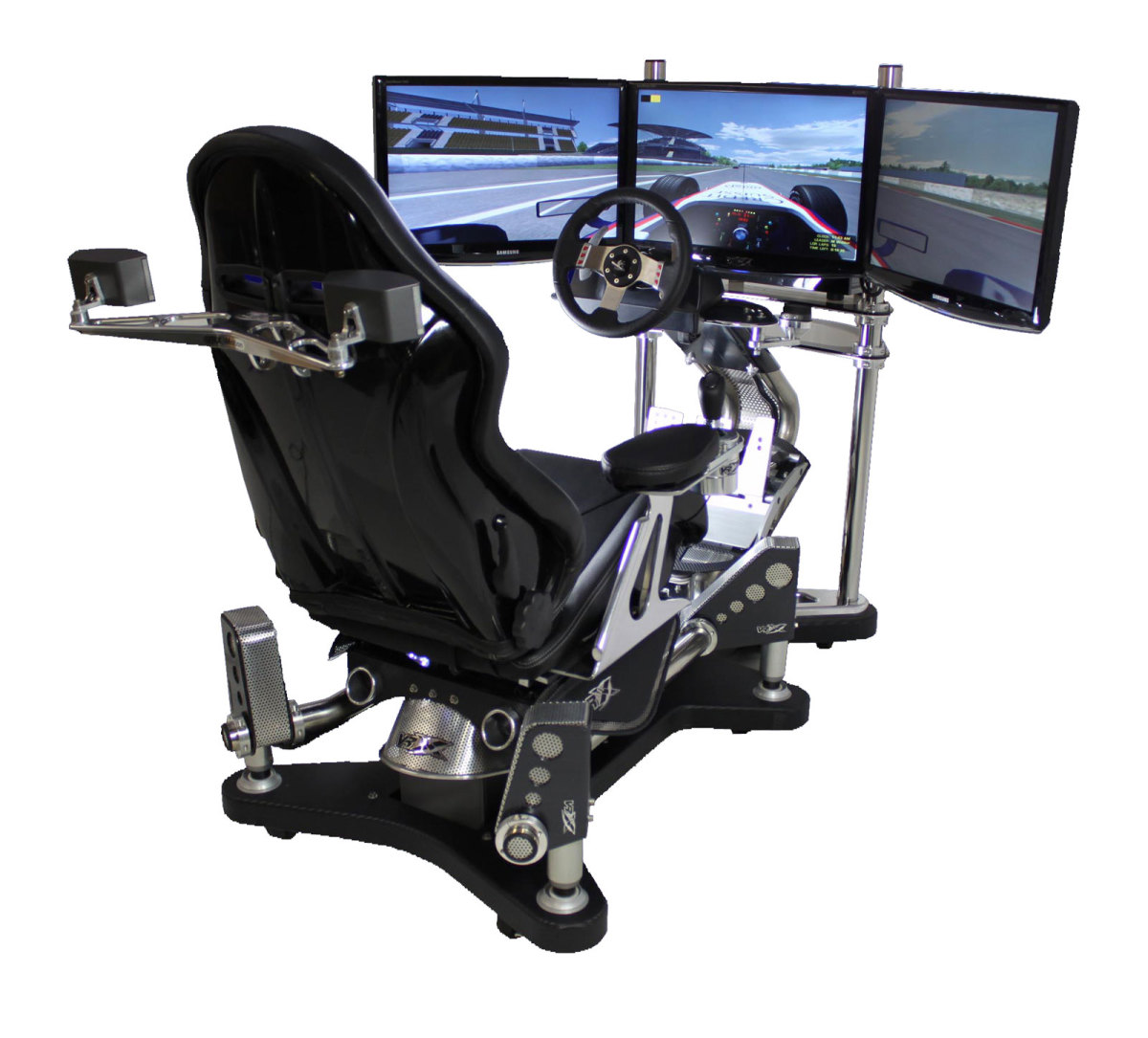 Gaming Chairs For Sale. Unique Games Chair For All Consoles, Wii, Playstation, Xbox, & PC