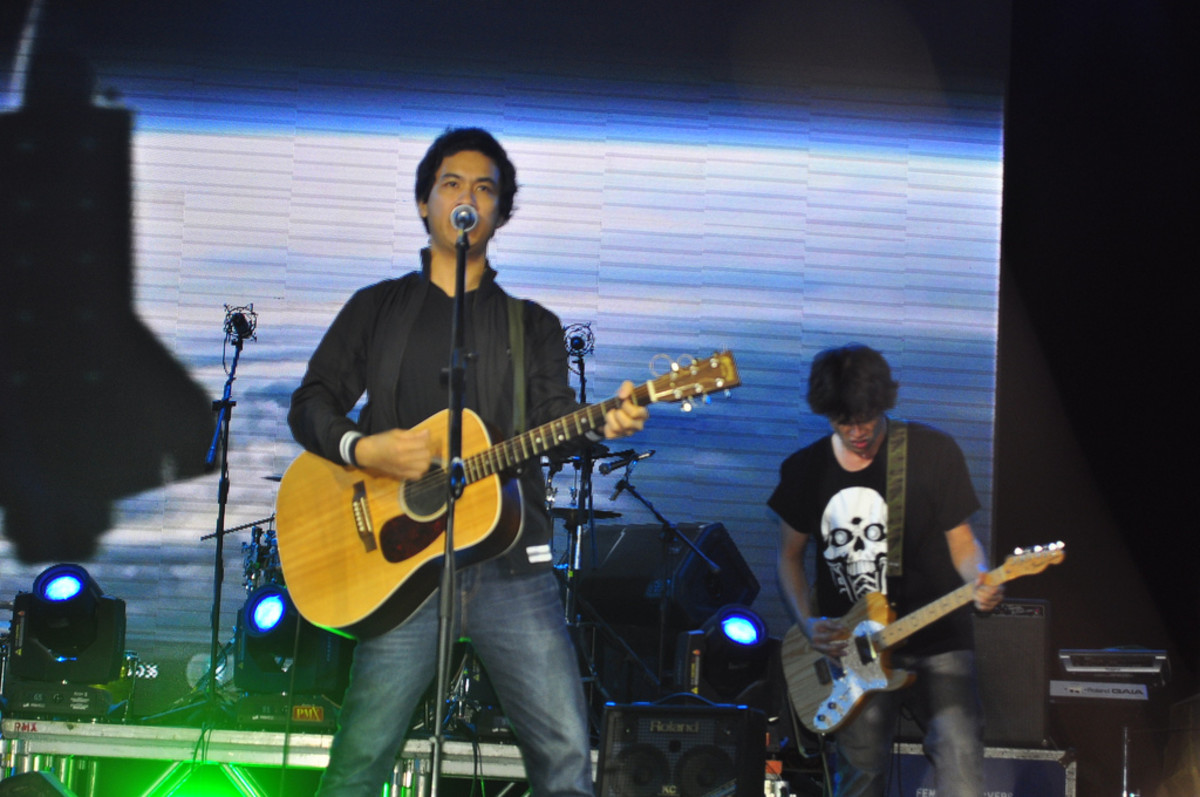 "The Song ""Magasin"" (Magazine) by the Eraserheads: English translation and Song Meaning"