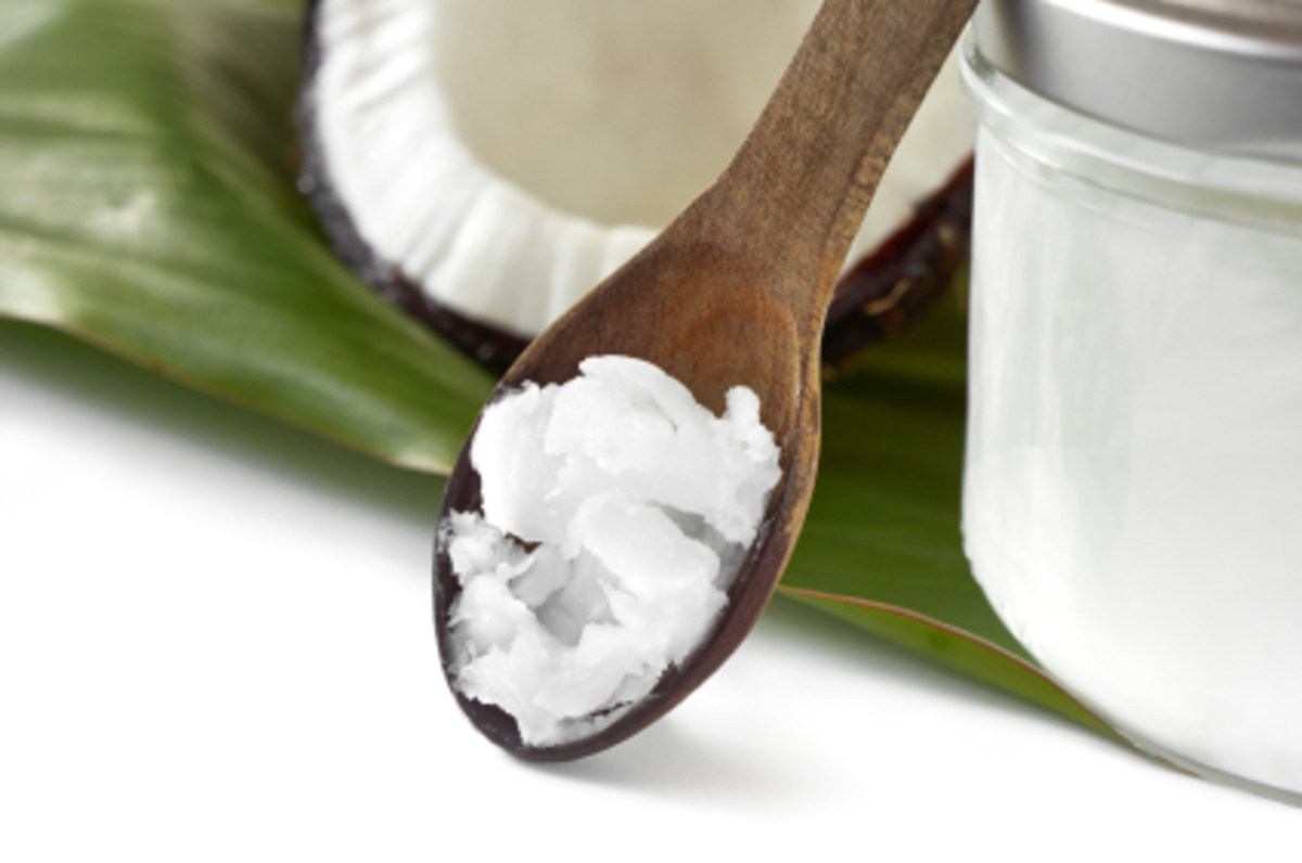 Top 8 Uses Of Coconut Oil For Skin