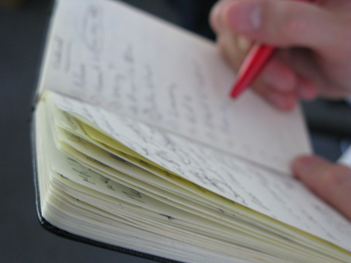 How to write an observation paper