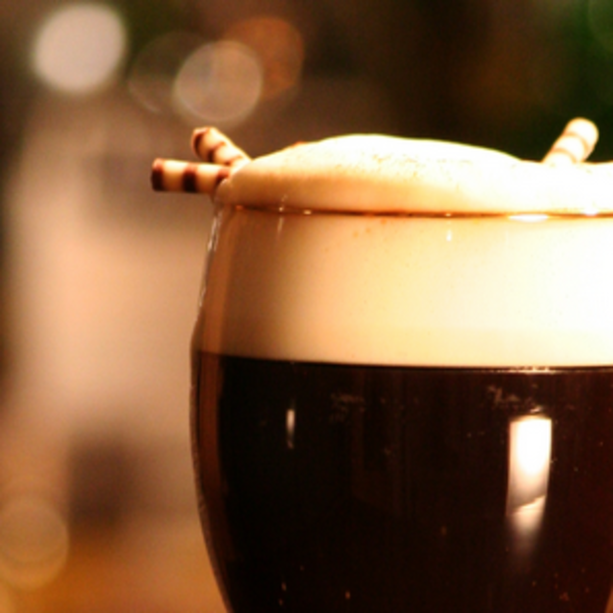 Tia Maria coffee - a wonderful treat for special occasions