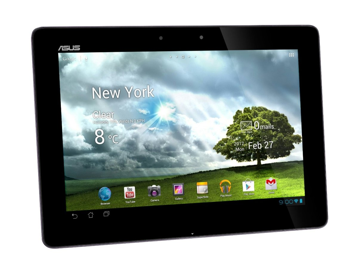 ASUS TF700T 10.1-Inch Tablet