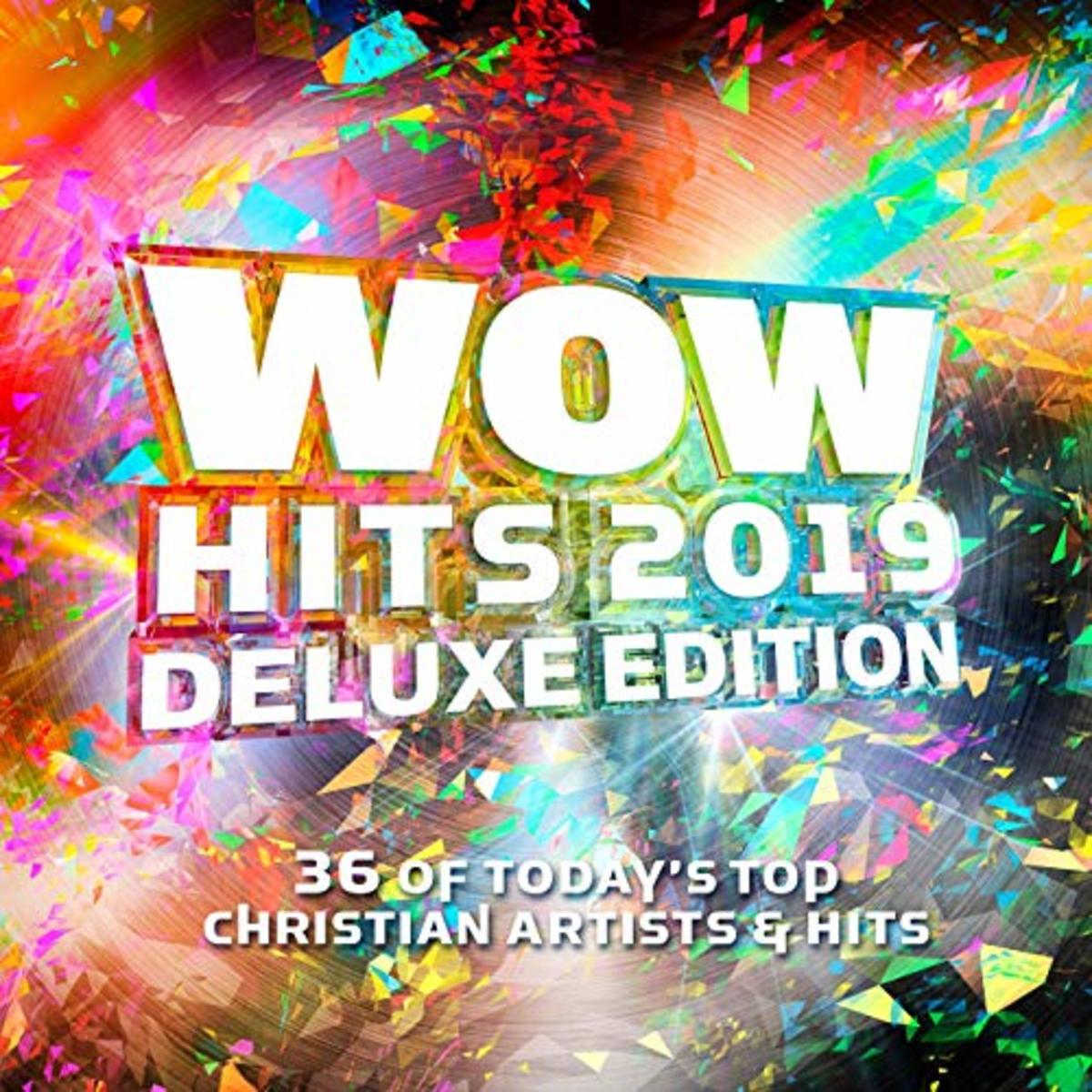 Wow Hits - Best Christian Songs