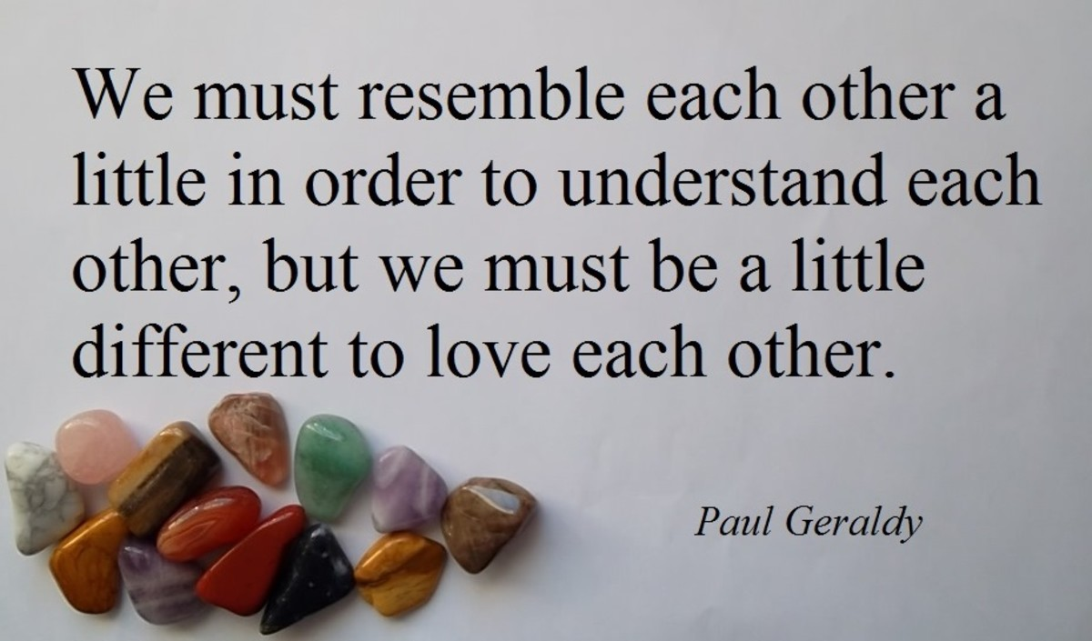 Paul Geraldy