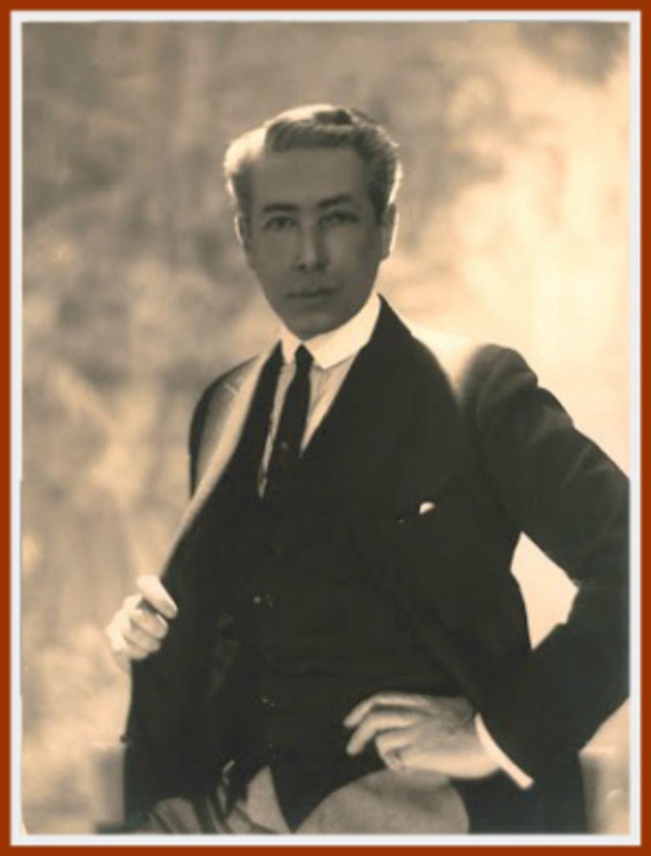 (photo: Baron Adolph de Meyer)