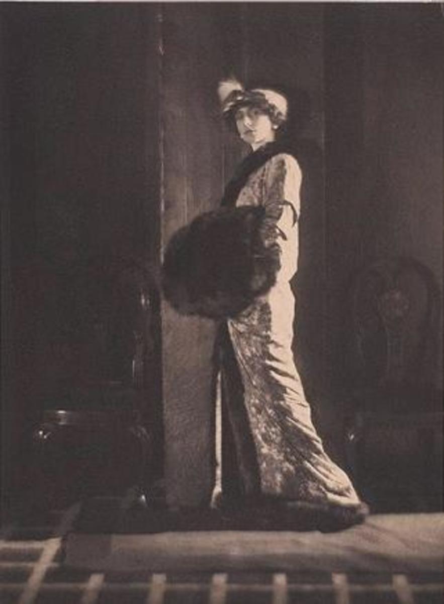 Olga Caracciola de Meyer