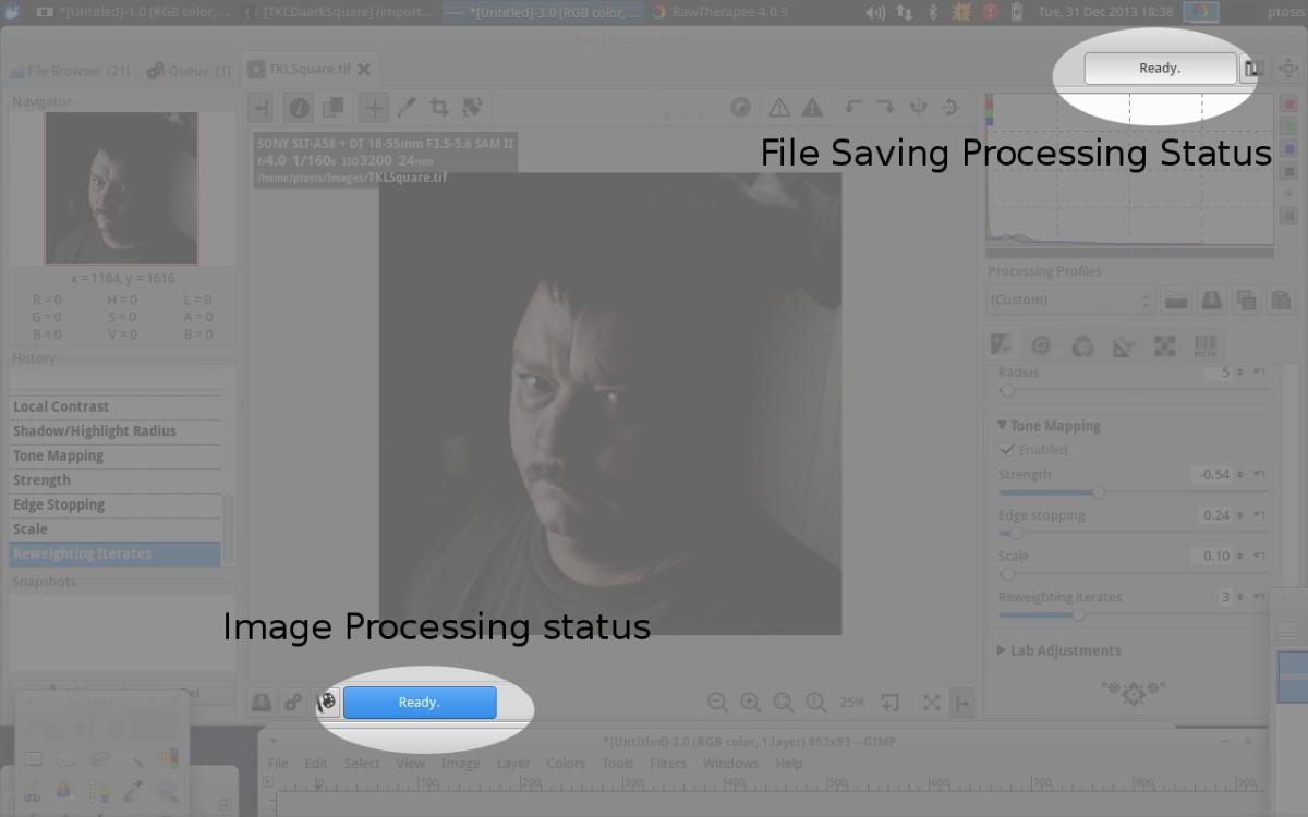 RawTherapee: Digital Camera RAW Files | HubPages