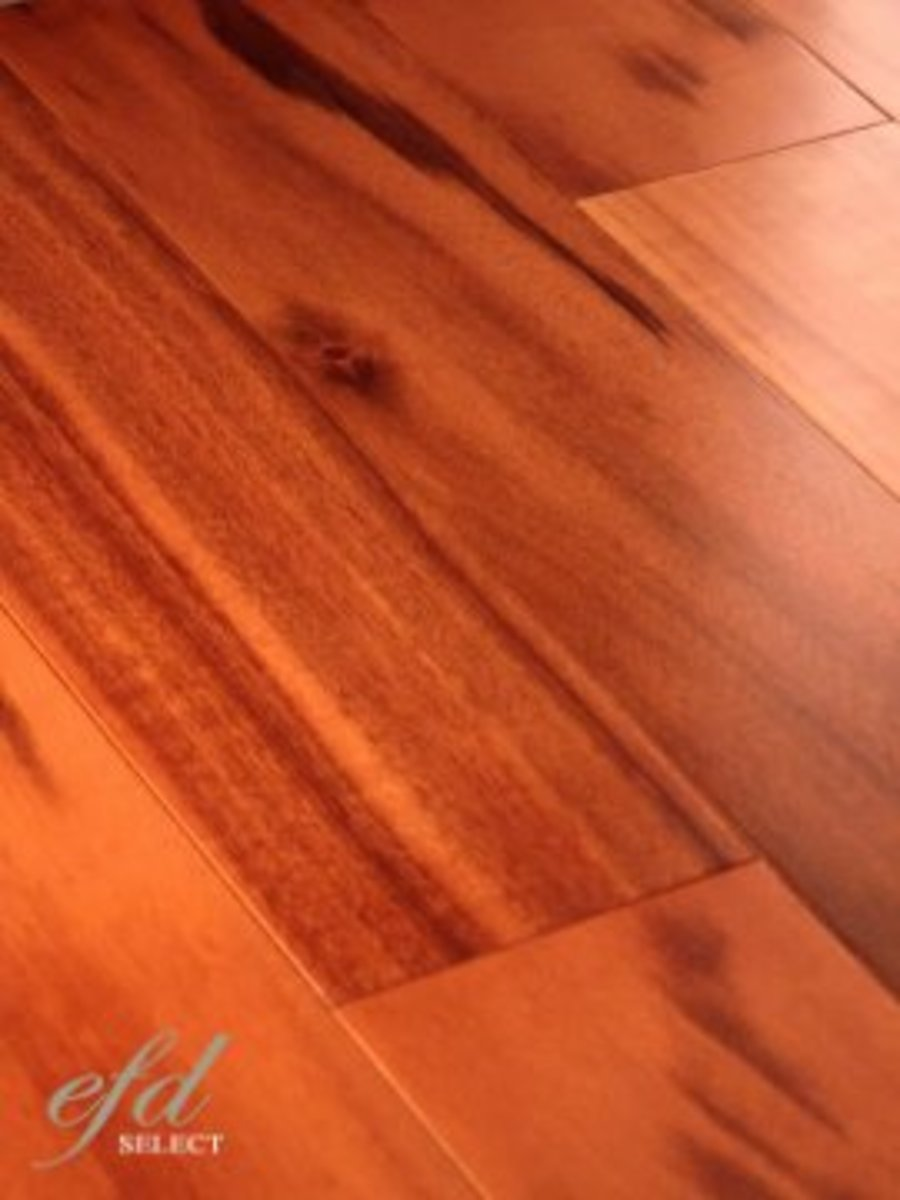 How to Care for Bamboo Floors