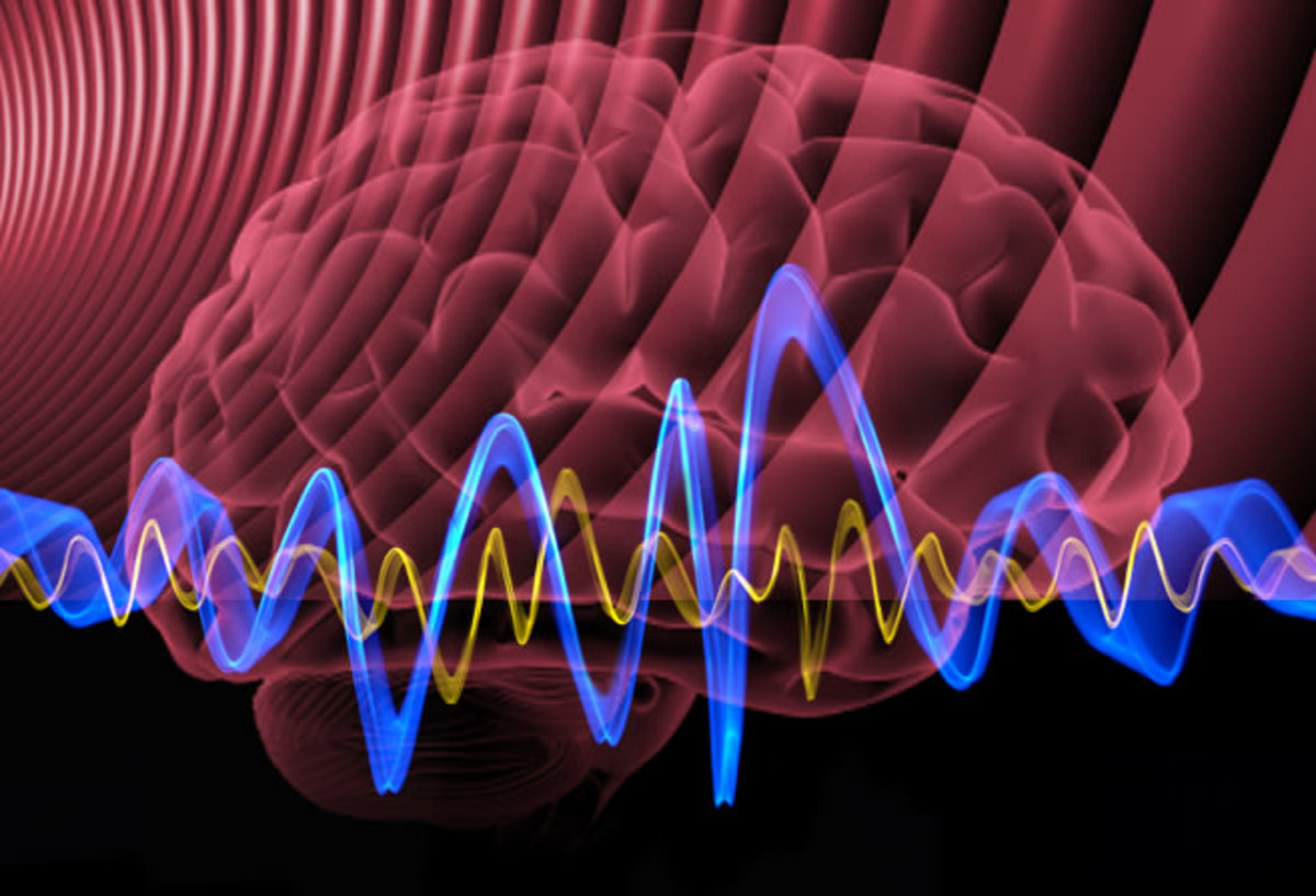 Change Your Brain With Binaural Beats