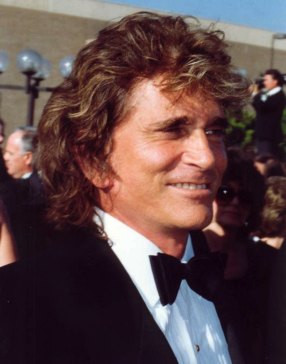 Michael Landon - July 1991