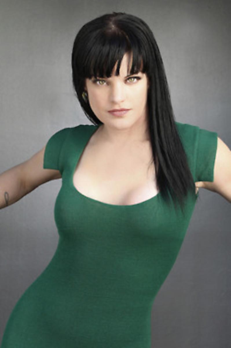Pauley Perrette Abby Sciuto