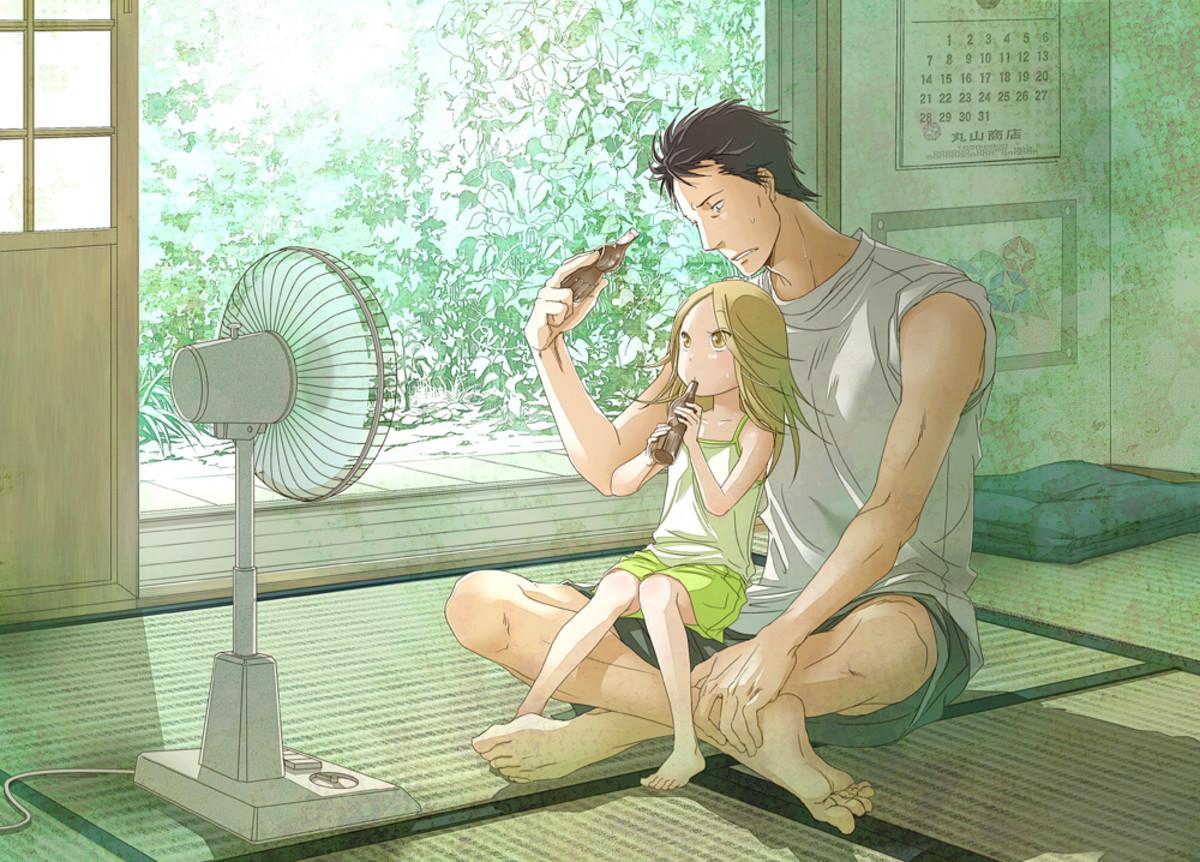 Fan art from Zerochan.net