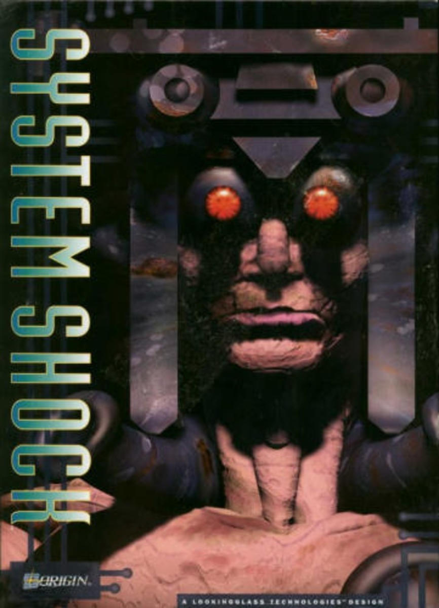 System Shock 1: Installation, Mods and Setup