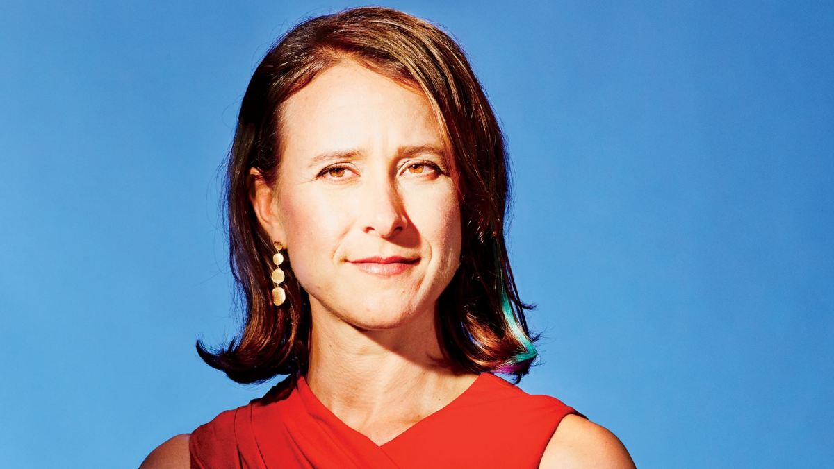 Anne Wojcicki is the founder of 23andMe which is taking the lead (and the heat) for moving health care ahead by using widely available genetic test kits to discover links between genes, proteins, and mountains of data to revolutionize medicine.