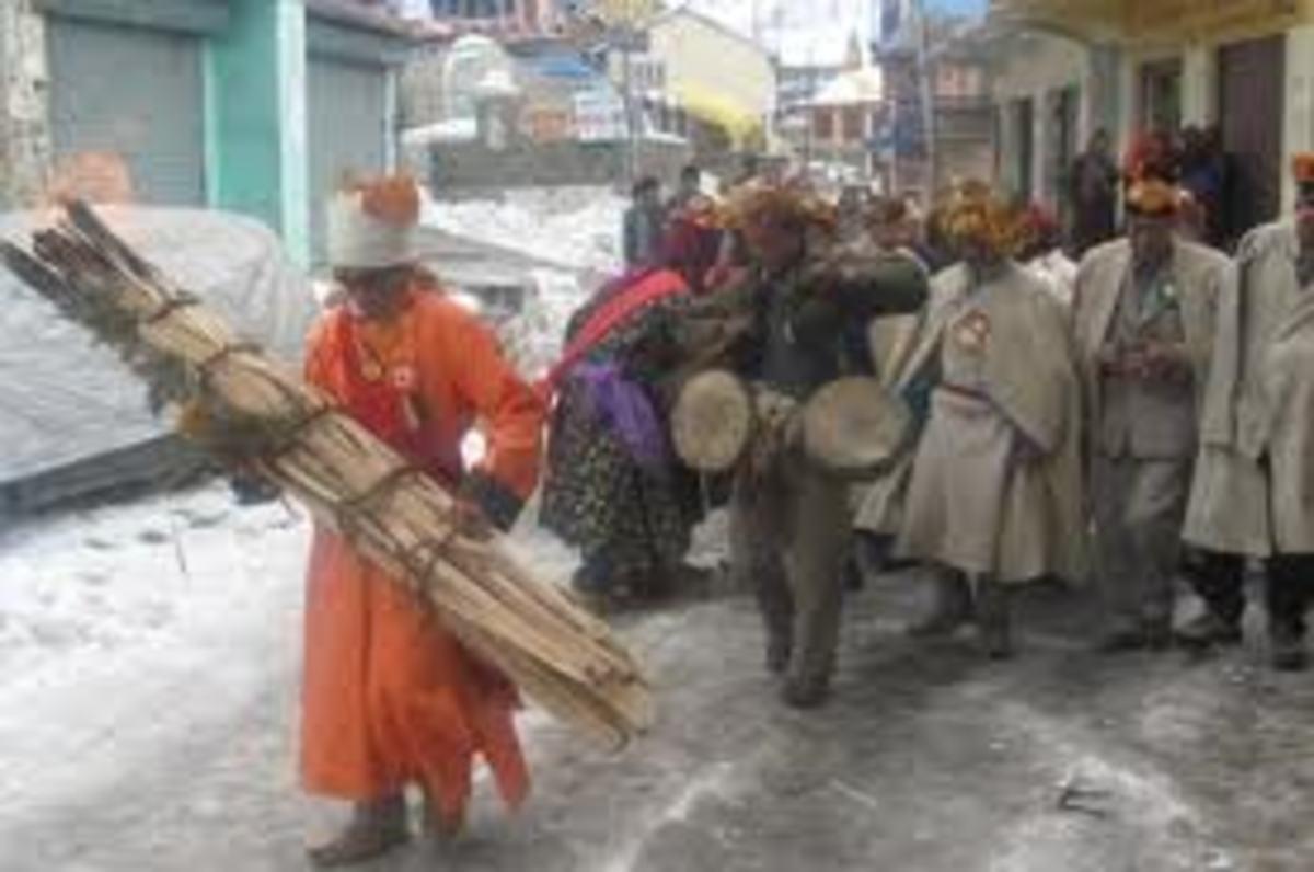 Gochi, A festival of Son,