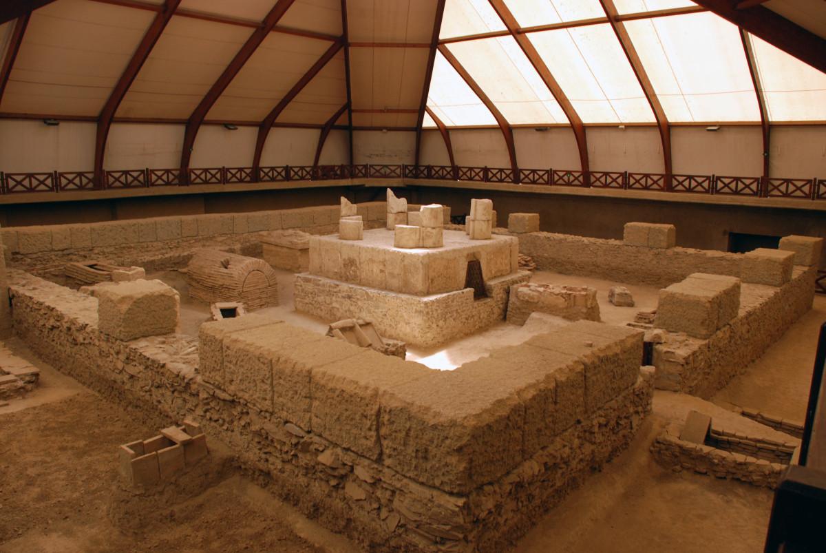 Viminacium 1st century