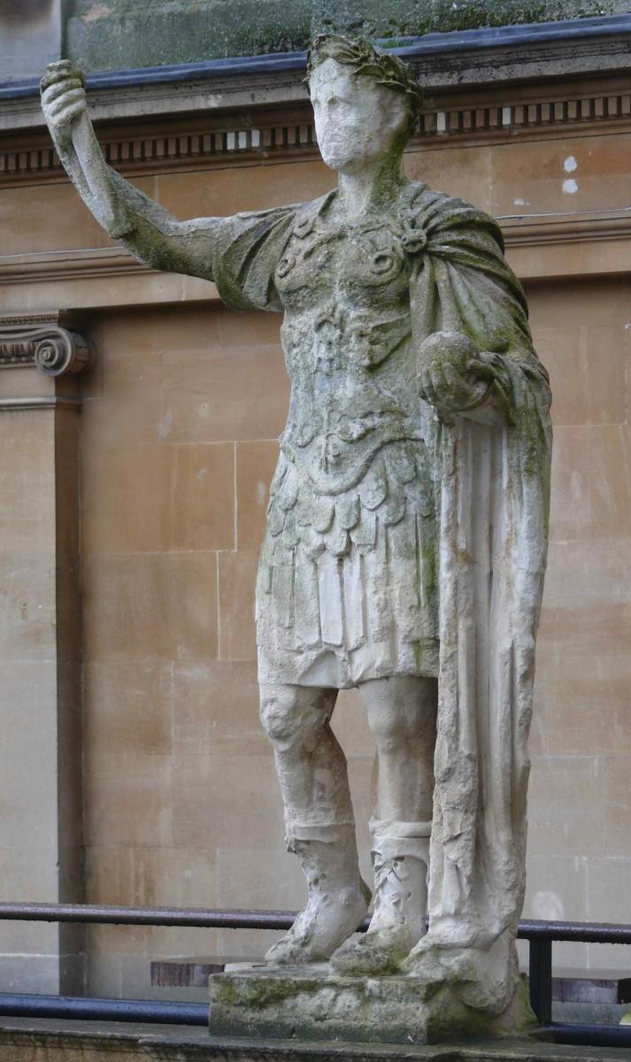 Flavius Valerius Aurelius Constantinus Augustus