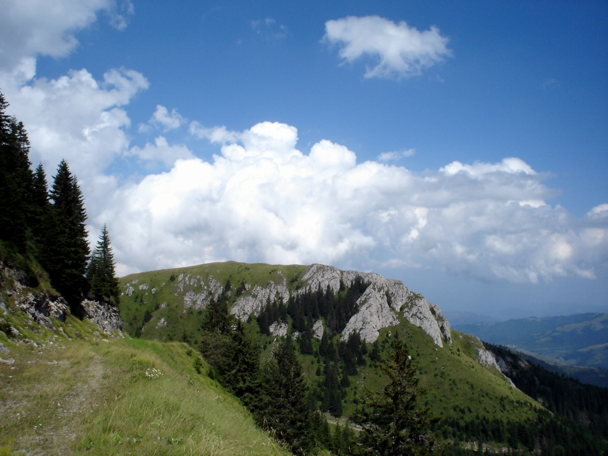 Kopaonik - Eagles Rock