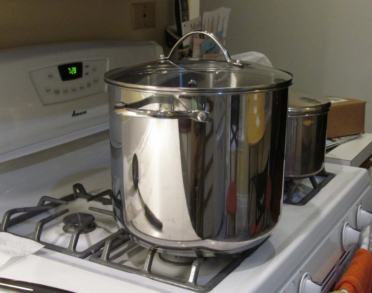veggie-stew