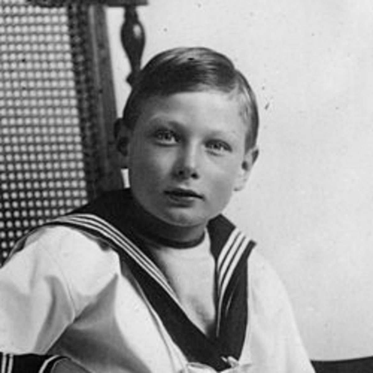 Prince John