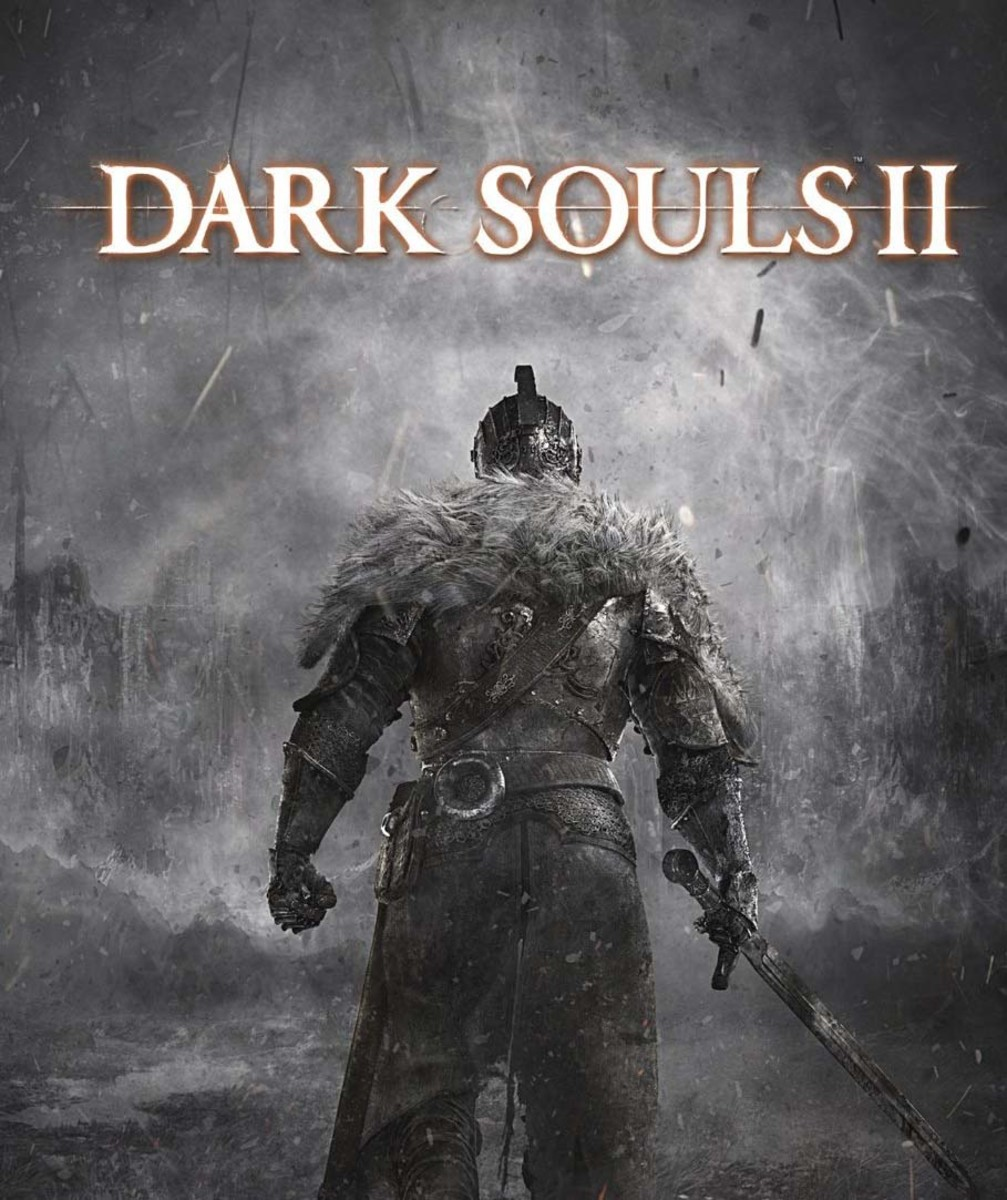 Dark Souls 2 How to Use Hex Spells