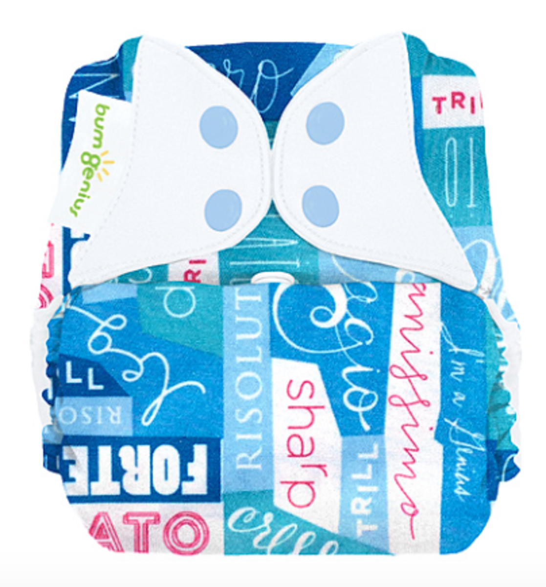 Where to Find Limited Edition bumGenius Cloth Diaper Prints
