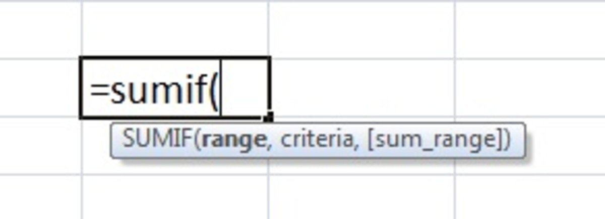 how-to-use-the-sumif-function-in-excel