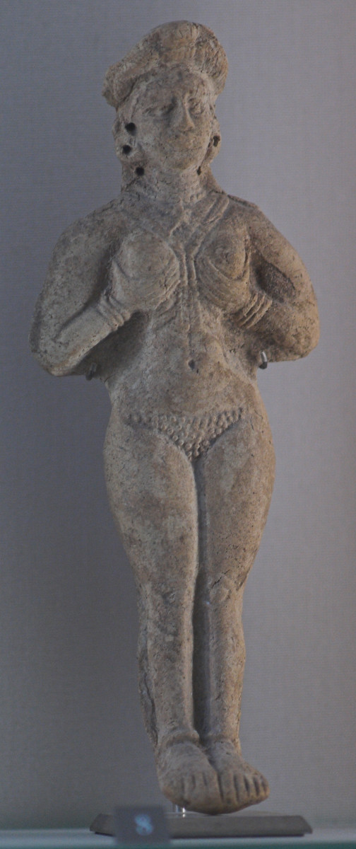 Inanna Goddess of Love and War
