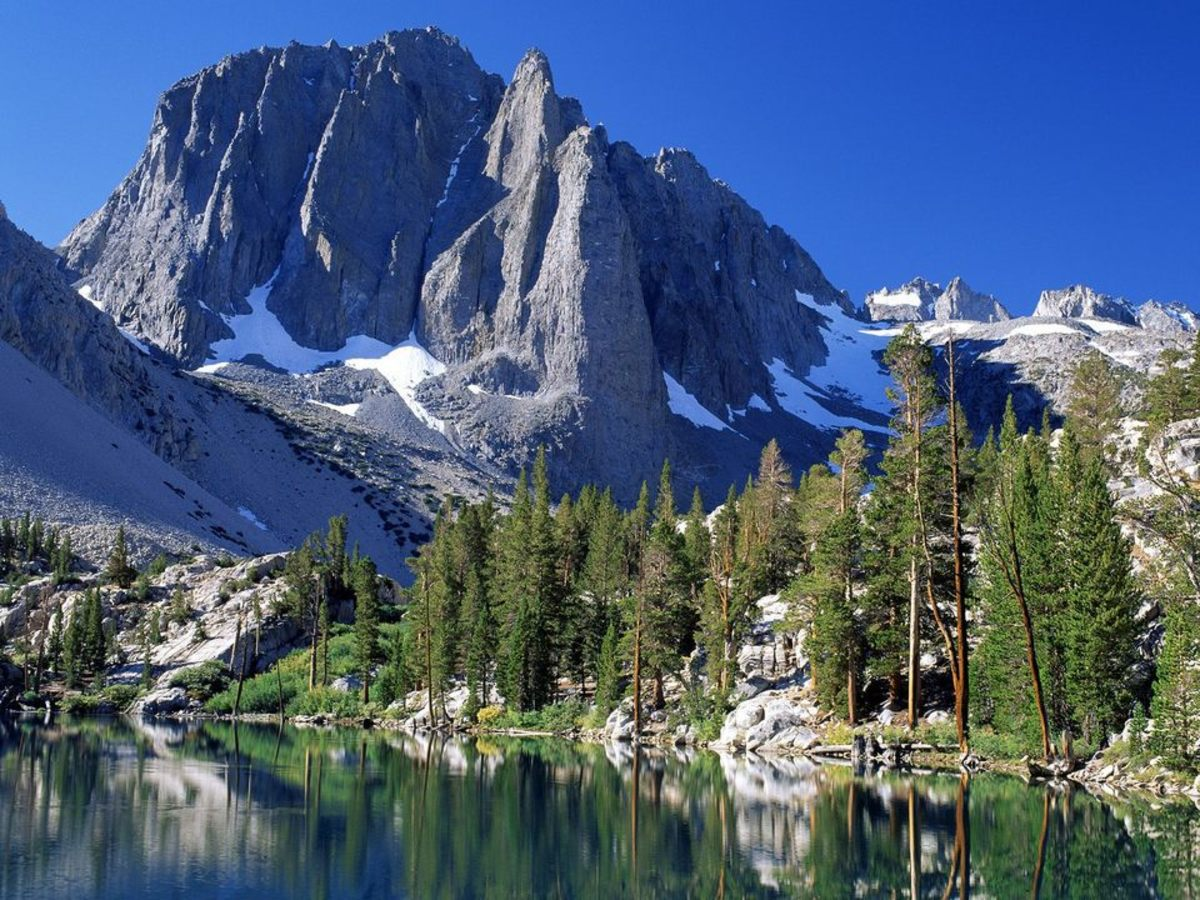 Facts About Sierra Nevada | HubPages