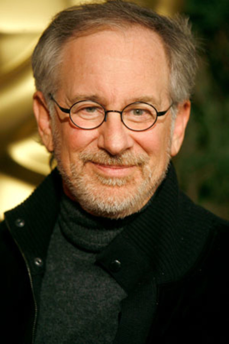 Music In Film...Steven Spielberg