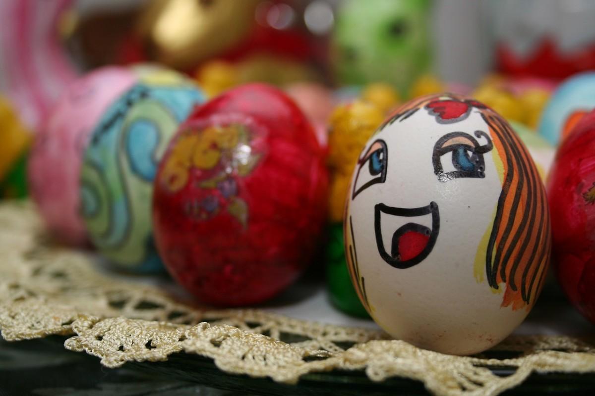 So, how do you like your eggs?
