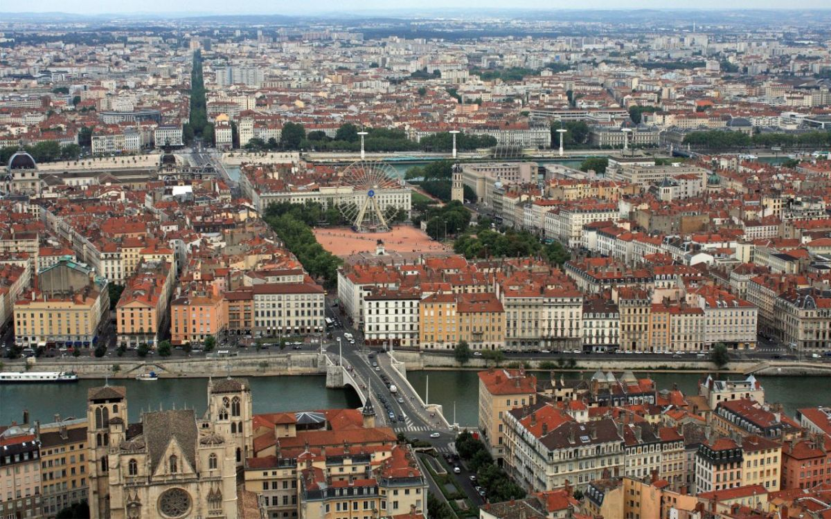 20 Facts about Lyon, France